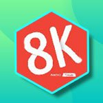 Listen to 8K CST Radio at Online Tamil Radios