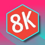 Listen to 8K Radio at Online Tamil Radios