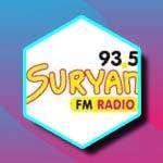 Listen to Suryan 93.5 FM at Online Tamil Radios
