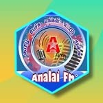 Listen to Analai FM at Online Tamil Radios