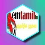 Listen to EM Tamil FM at Online Tamil Radios