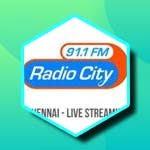 Listen to Radio City Live at Online Tamil Radios