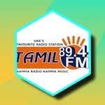 Listen to Tamil FM 89.4 Online Radio at Online Tamil Radios