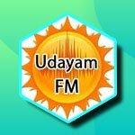 Listen to Uthayam FM at Online Tamil Radios