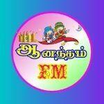 Listen to Anandham FM at Online Tamil Radios